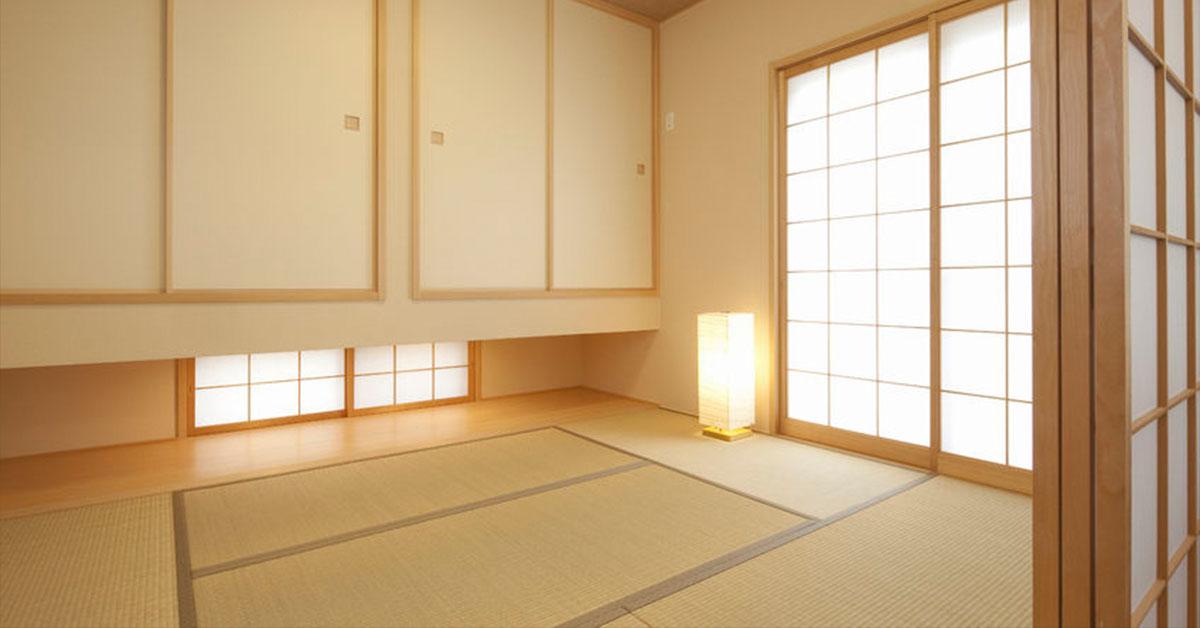 Kamar Tidur Tanpa Divan ala Orang Jepang Angel Spring Bed